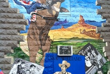 Murals of Wayne County, IN