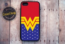 I'm Not Saying I'm Wonder Woman... / by Leslie Young