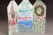 Teaching Remembrance Day