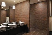 화장실 design