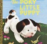 Children's Little Golden Books