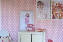 Doll House Makeover