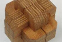 Japanse houttechniek / Japanse houttechniek