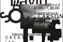 deconstruction typography