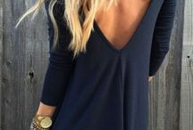 clothes / by Courtney Elizabeth