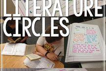 Ideas para trabajar una lectura