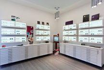 Il nostro negozio / Le foto del nostro negozio e delle sue stupende vetrine!!!