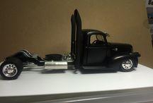 Model Auto,s Motoren,Truck,s