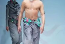 80 Years Old Chinese Runway Model / Wang Deshun the Chinese runway model is 80 yrs old and is giving tough competition to the young modelling stars around the world.
