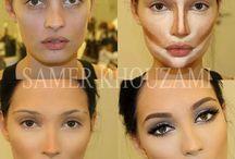 Transformación Con Maquillaje