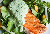 Recipes | Seafood - Salmon