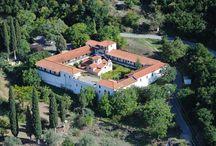 Ιερά Μονή Αγίου Νικολάου Βαρσών