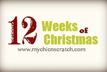 Chicn' Scratch Christmas
