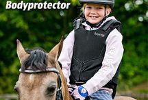 Horsecheck Kids