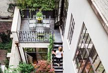 New York loft style