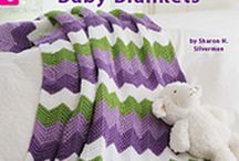 tunisian baby blanket