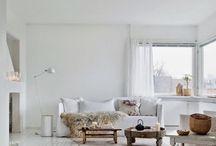 Bydlení-obývák