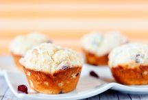 Muffins / by Carolyn Bagwell
