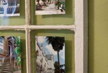 Antique Window & Door Projects