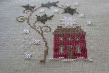 Needlework / by L Upton