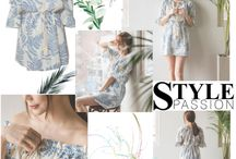 """Ready to go outfit collections / Your Fashion Assistant   We want to help our G-Styles Girls curate their outfits for different occasions.  After all,   """"Style is a way to say who you are without having to speak""""  #summeroutfit #womensoutfit #asianfashion #mydubai #dubaifashion #uaefashion"""