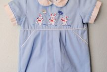 Baby Boy Sewing / by Alicia Flint {Allie and Co Children's Designs}