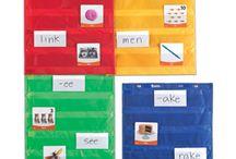 Classroom Organization / by Rachel Ladygo