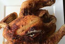 Recepten - Vlees, Vis en Kip