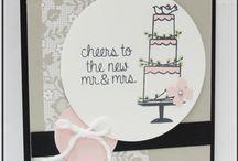 Hochzeit und liebe