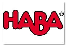 Haba-online winkel / Baboffel is een Haba Selection dealer waar u ook online Haba houten speelgoed kunt bestellen. De spellen van Haba, de poppen en het avontuurlijke Terra Kids. Vloerkleden, verlichting en meubles. Bijzonder is de kinderveilige barbecue van roestvrij staal.