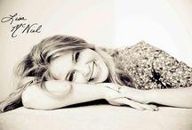 GC senior pic ideas / by Kristin Custer