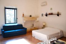 Salento Guesthouse B&B Independent apartment