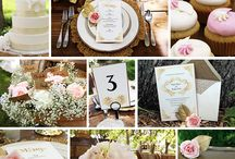 Wedding Scapes