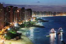 Fortaleza / Minha linda cidade