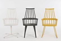 Lighting + Furniture