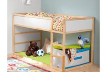 For the kids' room / by ScrapnMommy
