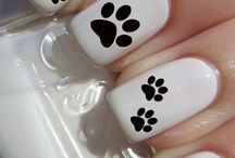 Nails Art!