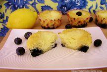 Food: Desserts / by Tausha