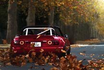 Roadsters.