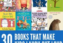 Read Aloud Picture Books