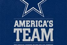 Dallas Cowboys / .