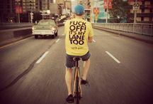 bike slogans