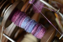 CRAFTS-  spinning  / by Tammie Jackett
