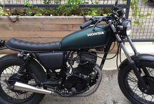 Moro bike