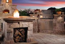 Outdoor Living Inspiration / Outdoor Living Inspiration from Western Pavers