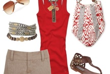 Casual fashion / Casual outfits to wear daily / by Amy Myers