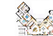 Floor Plans! / by Stacey M.