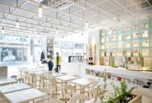 Cool Spaces / by Marky Boy