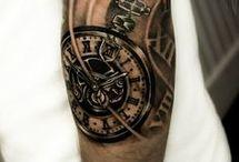 Next full sleeve tatto ideas