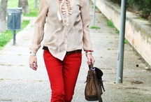 My personal style / by Aisha E